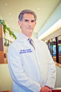 Dr Neal Mozen